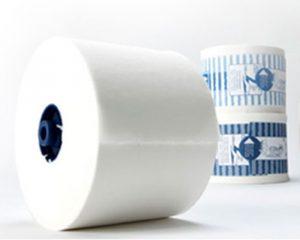 Pyyhkeet ja paperit