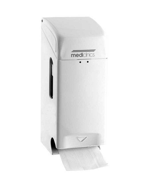 Mediclinics WC-paperiannostelija (2 rullalle)