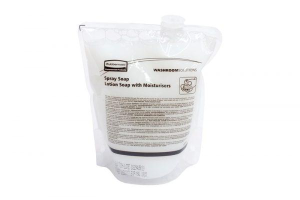 Rubbermaid Spray saippua 400 ml